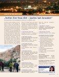 und seekreuzfahrten 2012 - Biblische Reisen - Seite 3