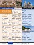 und seekreuzfahrten 2012 - Biblische Reisen - Seite 4