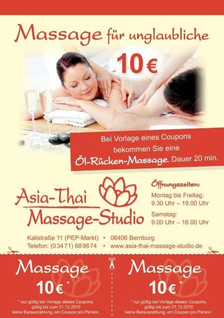 Asia-Thai Massage-Studio Asia-Thai Massage-Studio