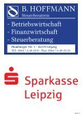 Heft 8 - SV Lipsia 93 Leipzig-Eutritzsch - Seite 5