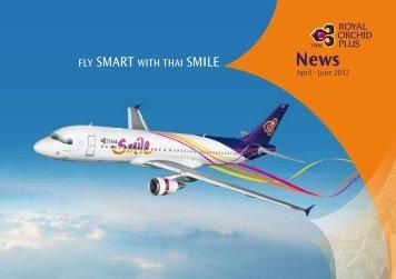 News - Thai Airways