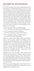 Der Gute Hirte Juli/August 2010 - Evangelische Kirchengemeinde ... - Seite 4