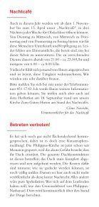 Der Gute Hirte Juli/August 2010 - Evangelische Kirchengemeinde ... - Seite 5