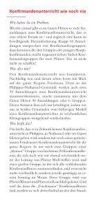 Der Gute Hirte Juli/August 2010 - Evangelische Kirchengemeinde ... - Seite 6