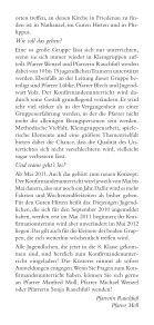 Der Gute Hirte Juli/August 2010 - Evangelische Kirchengemeinde ... - Seite 7