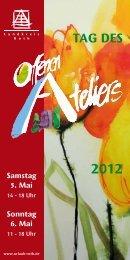 Sonntag 6. Mai - Landratsamt Roth