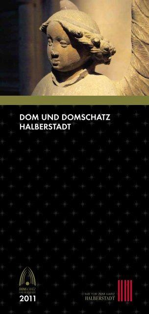 Dom unD Domschatz halberstaDt 2011