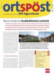 Download OrtSPÖst Aigen Parsch - SPÖ Salzburg