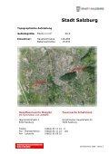 Wir gehen für Sie durch´s - Berufsfeuerwehr Salzburg - Seite 4