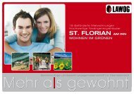 ST. FLORIAN AM INN - Lawog