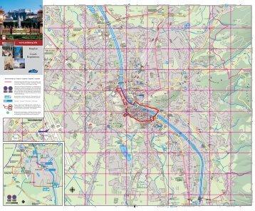 Busplan Coach Regulations - Salzburg