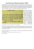 Archivale des Monats - Österreichisches Staatsarchiv - Seite 2
