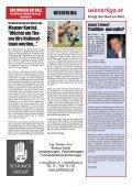 wienerliga.at bringt den Ball ins Netz - Wiener Fußball Verband - Page 3