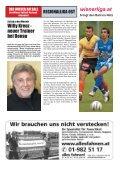 wienerliga.at bringt den Ball ins Netz - Wiener Fußball Verband - Page 5