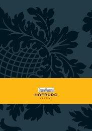 Broschüre Hofburg Vienna (PDF-Format)