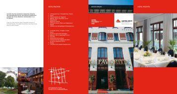 HoTEl FAVorITA HoTEl FAVorITA HOTEL - Austria Trend Hotels ...
