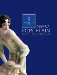 Porcelain - Augarten Porzellan