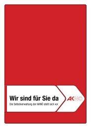 Kammerräte - AK - Niederösterreich - Arbeiterkammer
