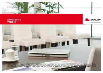 wien-westbahnhof - Austria Trend Hotels & Resorts