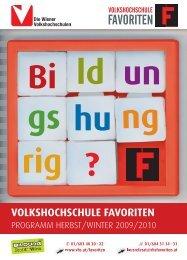 Individuelle EDV-Kurse - Verband Wiener Volksbildung