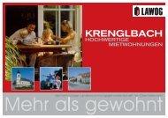 KRENGLBACH - Lawog