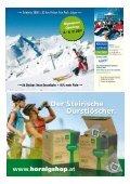 MERKUR Volkslauf Wildon – Facts - Wildoner Radmarathon - Seite 6