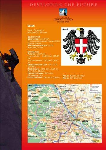 Wien DE - Czernin Middle East