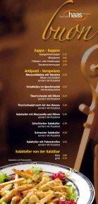 Per il piccolo Fame - Gegen den kleinen Hunger - Gastro-Bruck - Seite 2