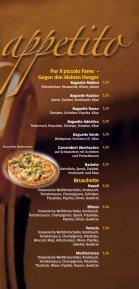 Per il piccolo Fame - Gegen den kleinen Hunger - Gastro-Bruck - Seite 3