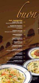 Per il piccolo Fame - Gegen den kleinen Hunger - Gastro-Bruck - Seite 4