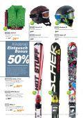 Skischuh Eintausch Aktion - Home - Stadtmarkt Dornbirn - Seite 7