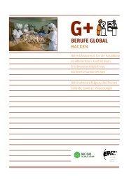 G+ - EPIZ Entwicklungspolitisches Bildungs