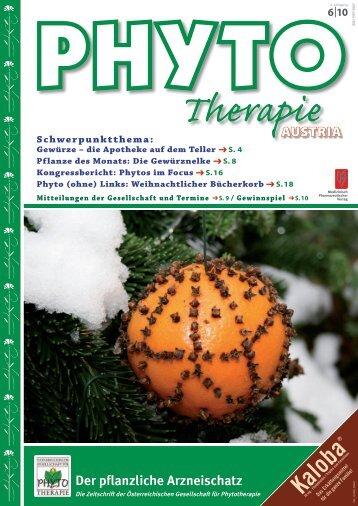 Kaloba - phytotherapie.co.at