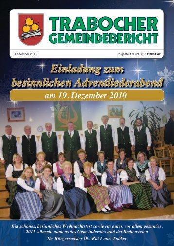 (7,35 MB) - .PDF - Gemeinde Traboch