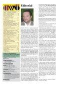 initiative abgelehnt - Interessengemeinschaft liberales Waffenrecht ... - Seite 3