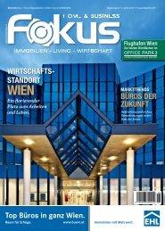 WIRTSCHAFTS- STANDORT Top Büros in ganz Wien ... - Fokus
