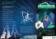 Folder Cirque Nouvel 2011 02.indd - Wiener Alpen