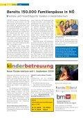 Die family09 am 8. November 2009 in Wr. Neustadt ... - Familienpass - Seite 4
