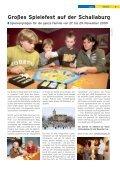 Die family09 am 8. November 2009 in Wr. Neustadt ... - Familienpass - Seite 5