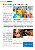 Die family09 am 8. November 2009 in Wr. Neustadt ... - Familienpass - Seite 6