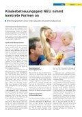 Die family09 am 8. November 2009 in Wr. Neustadt ... - Familienpass - Seite 7