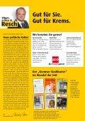 Stadtkurier - SPÖ Krems - Seite 2