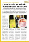 Stadtkurier - SPÖ Krems - Seite 3