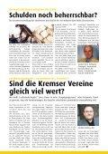 Stadtkurier - SPÖ Krems - Seite 4