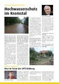 Stadtkurier - SPÖ Krems - Seite 6