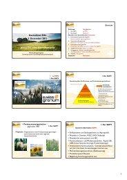 Präsentation als pdf - SGPV Schweizerischer ...