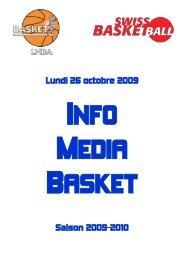 Basketball - 1-2-3-4-5-6