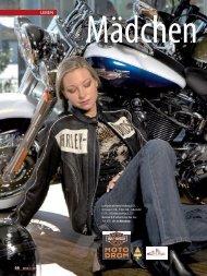 LEBEN PROMOTION Harley - Elke Springer