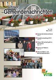 (7,12 MB) - .PDF - Marktgemeinde Vitis