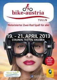 HausBau +EnergieSparen HausBau +EnergieSparen ... - bike-austria